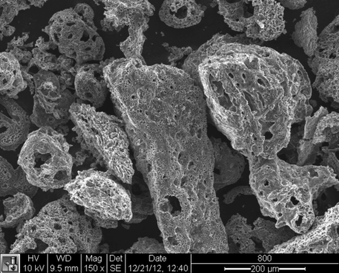 Research papers on fly ash concrete